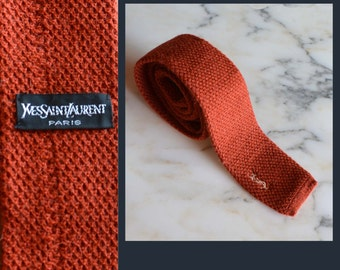Hermes vintage tie. Rare Hermes tie. Silk neck tie by Bacovintage