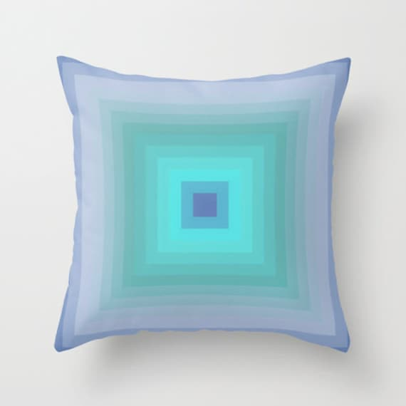 Dimensions Of Throw Pillow : Decorative Throw Pillow 3 different sizes to Choose From