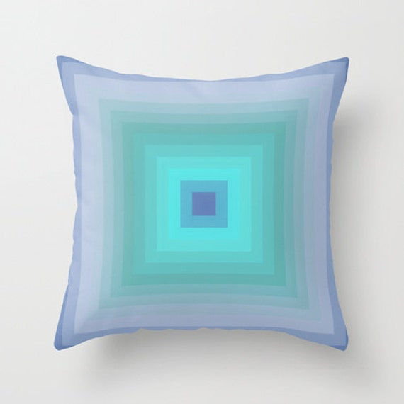Decorative Throw Pillow 3 different sizes to Choose From