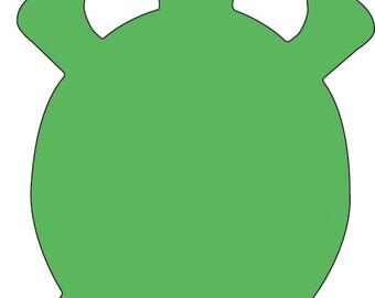 Turtle Sticky Notepad