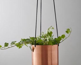 copper geometric wire candle holder par geofleur sur etsy. Black Bedroom Furniture Sets. Home Design Ideas