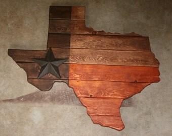 Texas Wall Hangings