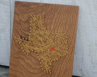 Austin, Texas Wall Art - White Oak