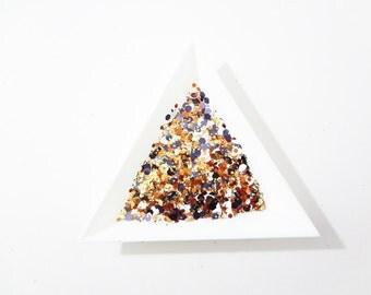 Solvent Resistant Glitter Mix, SAILOR VENUS