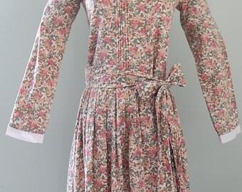 Flapper 'STYLE' 1920's Handmade dress