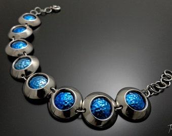 Puddle Bracelet