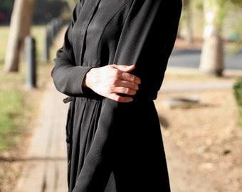 Enkel Dress / Abaya