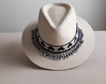Hat boho (sold)