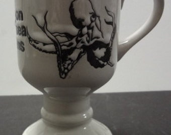 Undersea Garden Mug