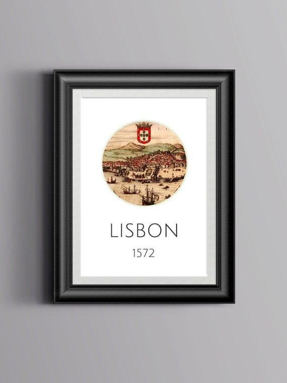 LISBON 1572