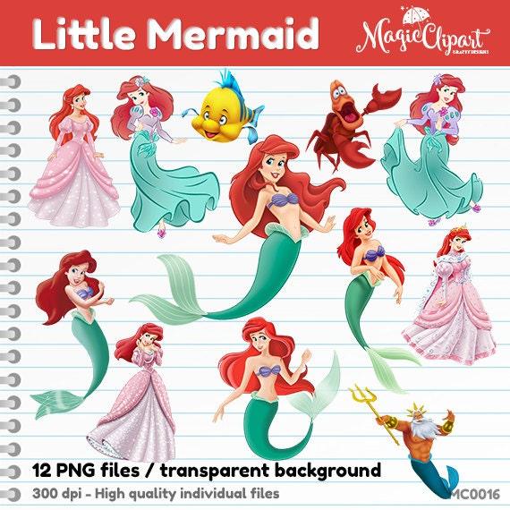 Little mermaids coupon