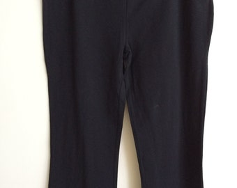 Yoga Pant -Plus One Size Fits