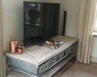 TV Furniture Handmade