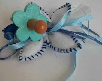 Christening party favors
