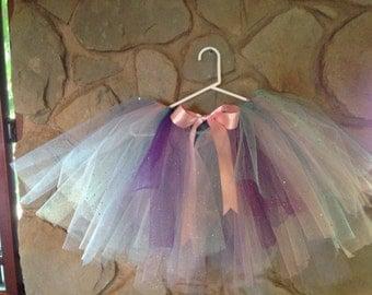 Little Girls Fairy Tutus