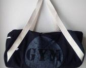 The GYM Duffle Bag