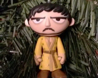 Short Time SALE Oberyn Ornament