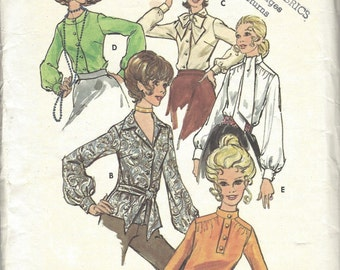 Butterick pattern 5871
