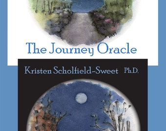 Oracle cards to heal trauma