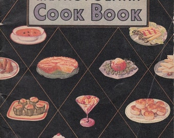 1942 Metropolitan Cook Book Recipes Metropolitan Life Insurance Company