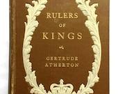 Ruler Of Kings 1904