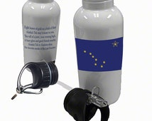 Alaska Stainless Steel Water Bottle