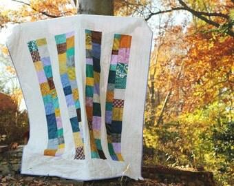 custom quilt, modern handmade quilt, custom blanket, personalized quilt, custom bedding, made to order quilt, custom throw quilt