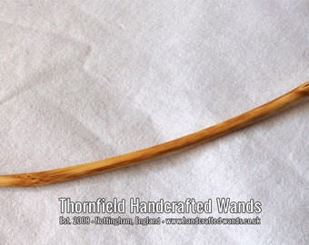 Horse Chestnut Wand 13 (327 mm)