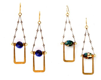 Cayucos Simple Earrings