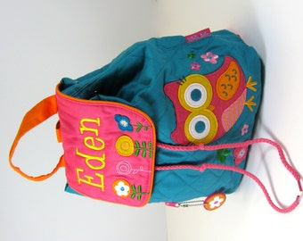 Owl Backpack for Toddlers