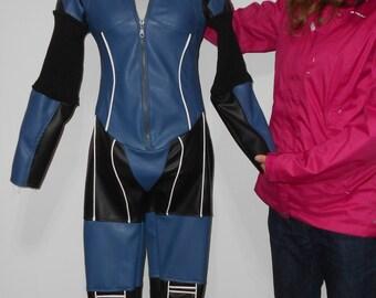 Jill Valentine  bodysuit from Resident Evil 5