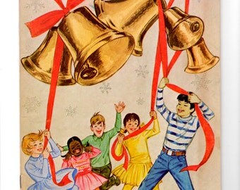Wee Wisdom - Vintage Children's Magazine - January 1971