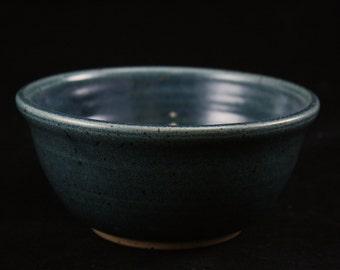 Stoneware Salsa Bowl