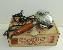 vibrator electric Handy hannah