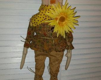 scarecrow bob