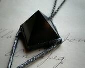 Midnight Alchemy Necklace