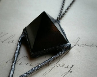 Midnight Alchemy Necklace