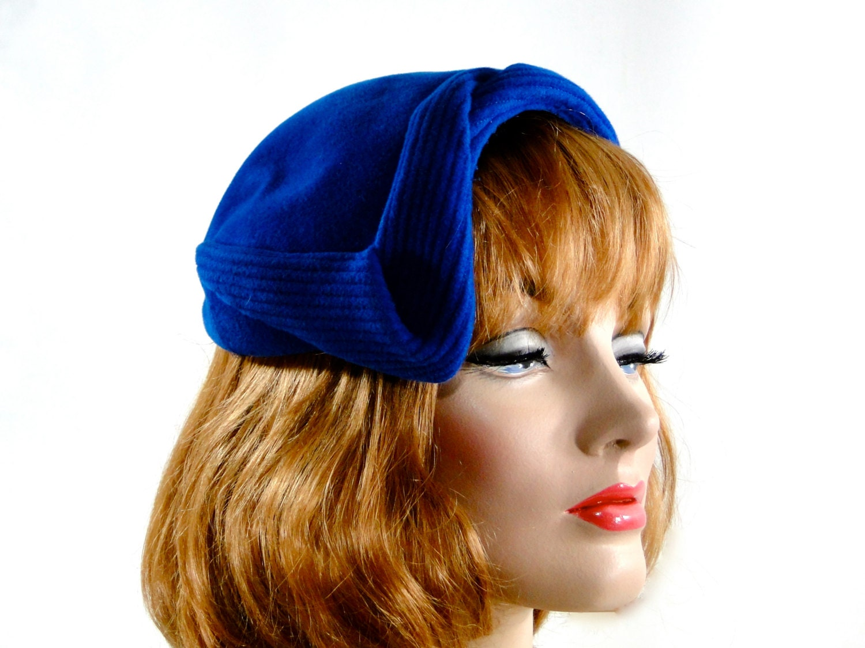 vintage hat womens 1940s accessories fascinator wedding