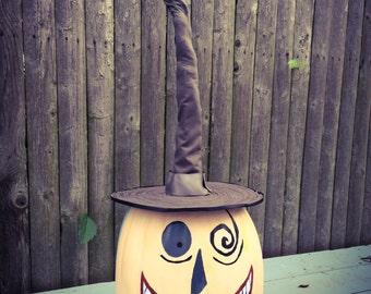 SALE!!! Nightmare Before Christmas The Mayor - Pumpkin