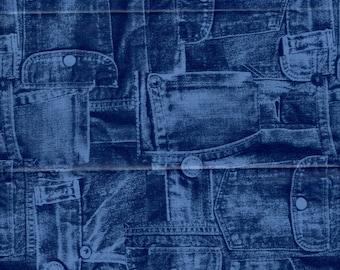 DECOUPAGE PAPER, Jeans Decoupage Paper, Denim Decoupage Paper, DECOPATCH Paper, Faded Jeans Decoupage Paper, Decoupage Paper, Jeans Paper