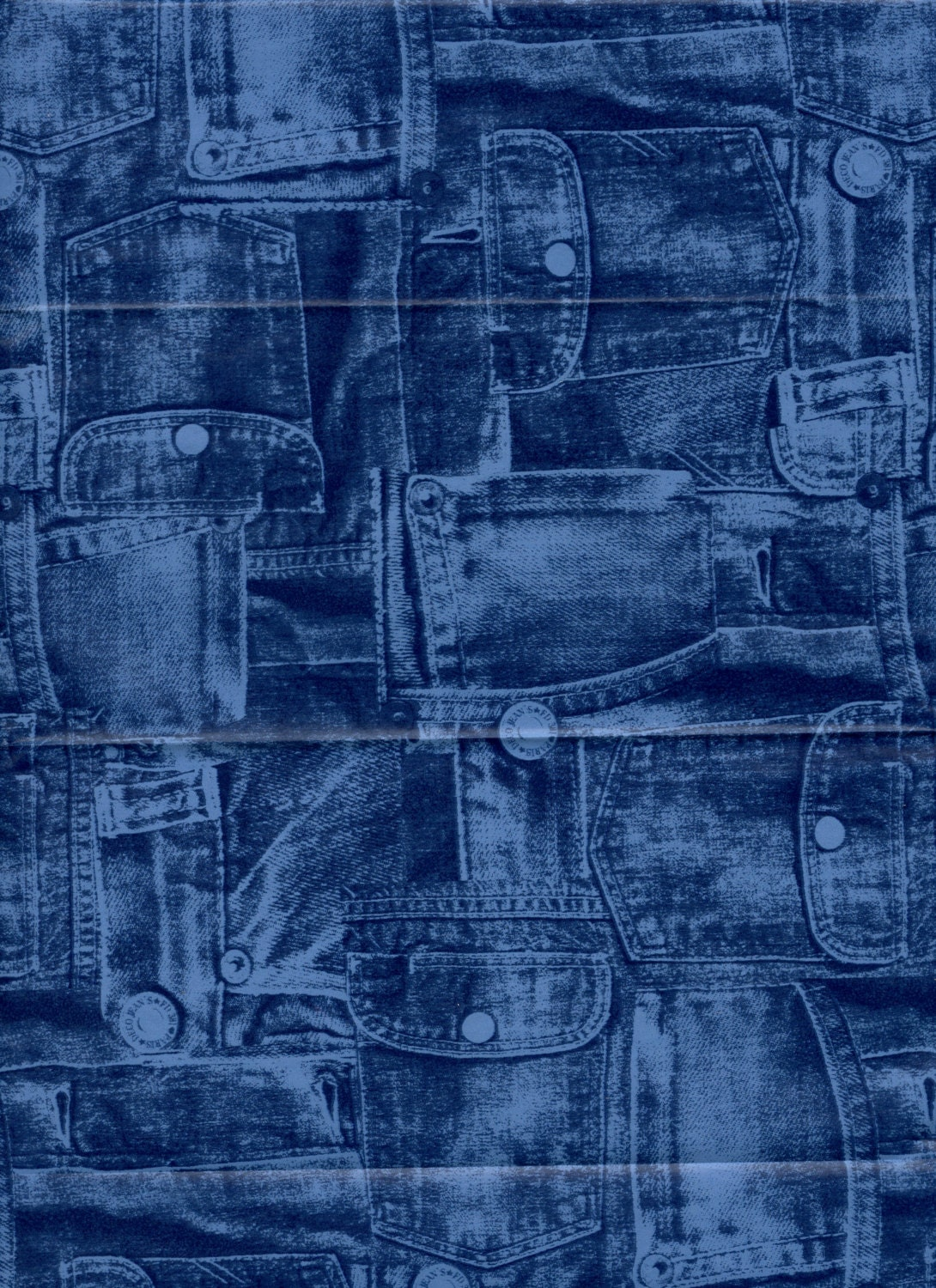 paper and denim Wrap up your gifts with denim wrapping paper from zazzle great for all occasions choose from thousands of designs or create your own.