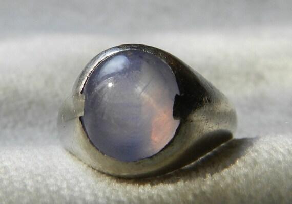 genuine star sapphire ring - photo #36