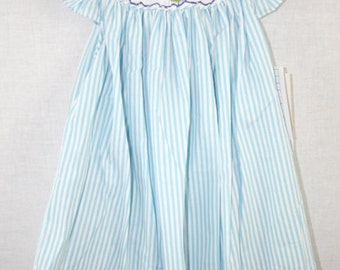 412395 - CC034- Baby Girl Clothes - Baby Clothes -  Bishop Dresses - Twin Babies - Toddler Twins - Siblings Outfits - Smocked Dresses