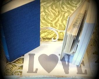 DIY Book Folding Kit