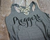 Preggers tank top. Pregnancy Shirt. Pregnancy Announcement Shirt. Pregnancy Fitness Shirt. Maternity tank. Maternity Shirt. Pregnancy Pics