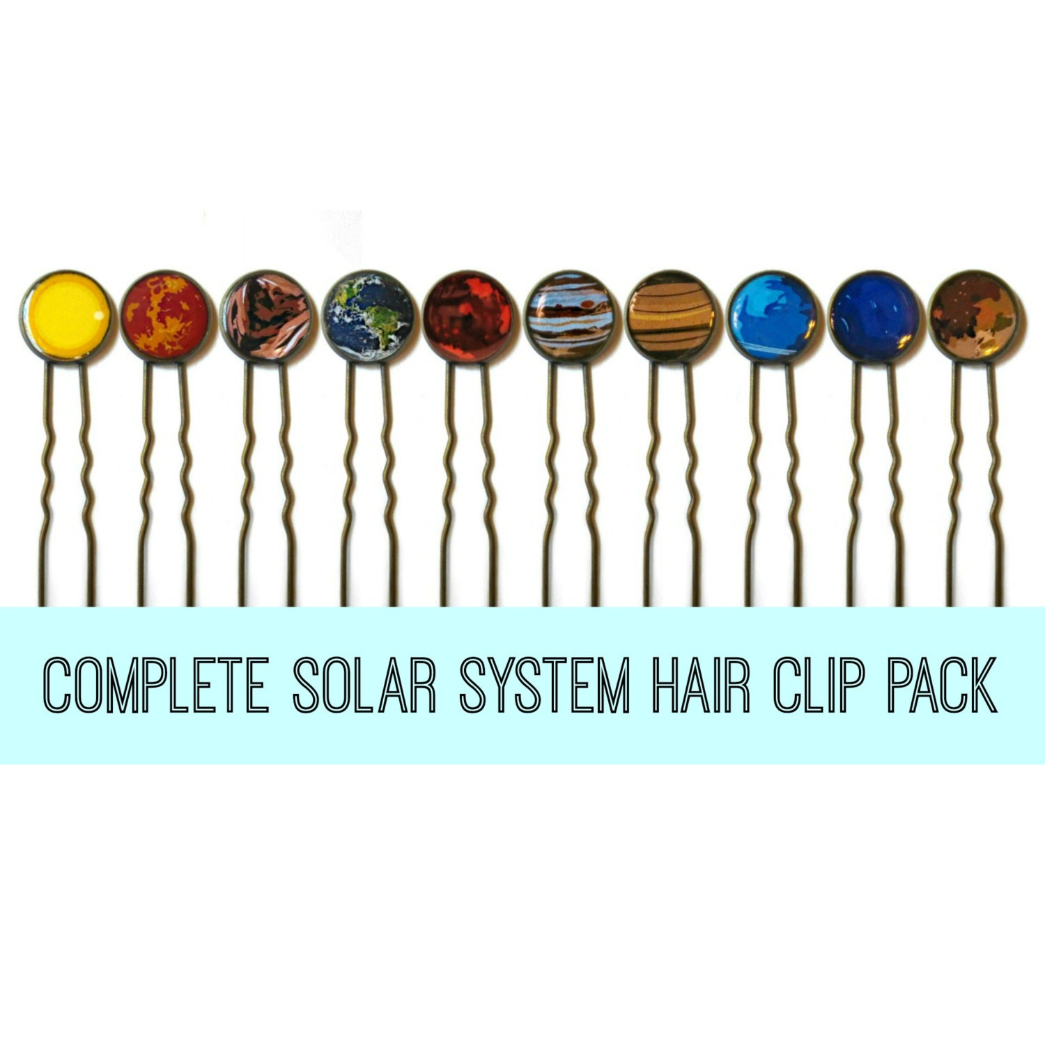 complete solar system - photo #13