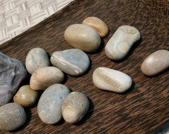 METEORS * Zen Garden Pebble Set
