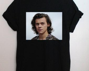 Harry Styles T-Shirt