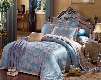 Venessa - 4 set Luxury Bedding