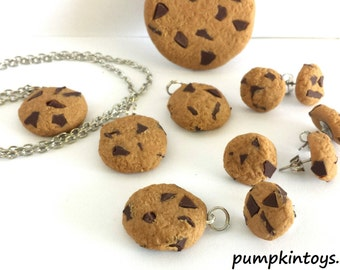 Chocolate Chip Cookie Collection
